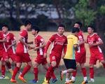 Điều chỉnh lịch V-League để tuyển Việt Nam tập trung đối đầu Thái Lan