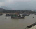 Tìm kiếm tàu cá Quảng Bình mất tích 20 ngày qua
