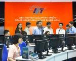 ĐHQG TP.HCM đưa Viện Nghiên cứu phát triển công nghệ ngân hàng vào hoạt động
