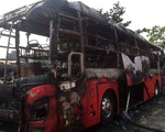 Xe cháy khi công an tạm giữ, Bảo Việt hướng dẫn kiện bên giữ
