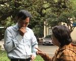 Một Việt kiều kiện BV mắt đòi