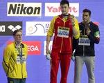 VĐV bơi lội Trung Quốc lên tiếng sau khi bị đồng nghiệp Úc tẩy chay