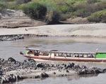Mekong khô hạn, tác động Việt Nam ra sao?