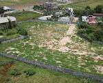 Bỏ tiền tỉ mua đất nền ở TP.HCM, chới với phát hiện dự án