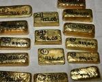 Cảnh sát Anh cất vó cả trăm ký vàng của trùm ma túy Nam Mỹ