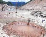 138.000 hộ dân ở miền Trung có nguy cơ thiếu nước sinh hoạt