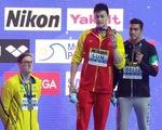 VĐV bơi Úc bị CĐV Trung Quốc