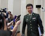 Trung Quốc 'đe' sẵn sàng chiến tranh nếu Mỹ muốn giúp Đài Loan độc lập