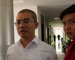Thanh tra Sở Thông tin - truyền thông mời chủ tịch Alibaba lên làm việc