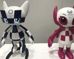 Nhật Bản sử dụng nhiều loại robot phục vụ cho Olympic Tokyo 2020