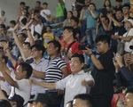 HLV Chung Hae Soung: 'V-League có 15.000 - 20.000 khán giả không khó'
