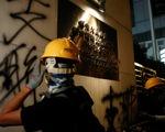 Cảnh sát Hong Kong bác đơn xin biểu tình