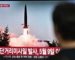 Triều Tiên tuyên bố bắn thử