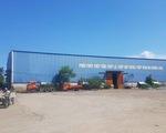 Đem đất khu công nghiệp cho thuê trái phép