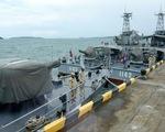 Campuchia chi thêm 40 triệu USD mua vũ khí Trung Quốc