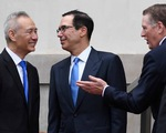 Mỹ - Trung đổi nơi đàm phán, mong cơ hội mới