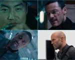 4 tên ác nhân khét tiếng nhất trong loạt phim