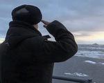 Tàu ngầm Nga bị nổ khí gas là tàu ngầm hạt nhân?
