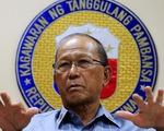 Philippines điều tra việc Trung Quốc phóng tên lửa trên Biển Đông