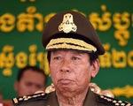 Campuchia: nhã ý giúp sửa căn cứ hải quân của Mỹ là
