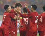 26-9: Bốc thăm vòng chung kết U23 châu Á 2020