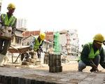 Hoàn thành dự án kênh Hàng Bàng chống ngập nước