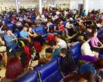 Nhà ga T3, sân bay Tân Sơn Nhất: Dự kiến quý 2-2022 hoạt động