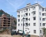 Cho 3 tầng xây thành 5-10 tầng, Nha Trang buộc tháo dỡ hàng chục biệt thự sai phạm