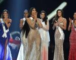 Lần đầu tiên thi hoa hậu Venezuela bỏ công bố số đo 3 vòng