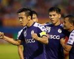 Văn Quyết giúp Hà Nội đánh bại Bình Dương ở chung kết lượt đi AFC Cup 2019