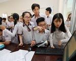 Điểm chuẩn đại học năm nay tăng mức nào?