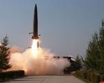 Triều Tiên lại phóng