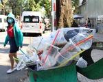 Ăn uống trong nhựa và sống với... rác thải nhựa
