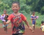 Mùa yêu thương trên đất Lào