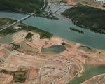 San lấp hơn 500m bờ sông, chủ đầu tư Golden Hills bị phạt 40 triệu đồng