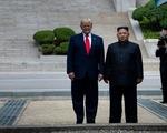 Triều Tiên trách Mỹ vừa thúc trừng phạt vừa mời hội đàm