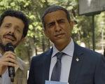 Bôi mặt đen để giống Obama, hãng hàng không Ý phải xin lỗi