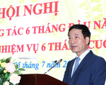Bộ trưởng Nguyễn Mạnh Hùng yêu cầu Viettel, Vingroup và FPT nghiên cứu làm thiết bị 5G