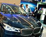 Loạt mẫu xe BMW hoàn toàn mới, được Thaco