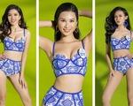 34 thí sinh Miss World Việt Nam 2019 trong trang phục bikini... kín đáo