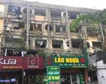 Tháo gỡ khó khăn trong cải tạo chung cư cũ