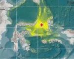 Động đất mạnh ngoài biển, Indonesia phát cảnh báo sóng thần