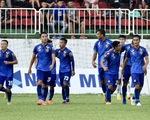 Sân Pleiku: Hoàng Anh Gia Lai lại thua bởi 'khắc tinh' Quảng Nam