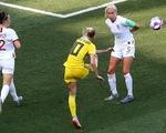 Video Thụy Điển thắng Anh giành hạng ba World Cup nữ 2019