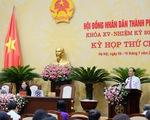 Hà Nội: Đại biểu sẽ tiếp tục chất vấn để