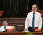 Sắp trình HĐND TP chính sách giải quyết quyền lợi cho dân Thủ Thiêm