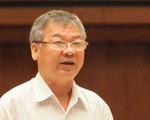 Cách chức trưởng Ban Nội chính Tỉnh ủy Đồng Nai Hồ Văn Năm