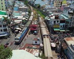 Bộ KH-ĐT tính toán xây đường sắt tốc độ cao Bắc - Nam chỉ khoảng 26 tỉ USD