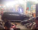 Đã xác định danh tính nữ tài xế gây tai nạn, khiến 9 người bị thương