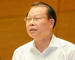 Đề nghị Bộ Chính trị kỷ luật nguyên phó thủ tướng Vũ Văn Ninh
